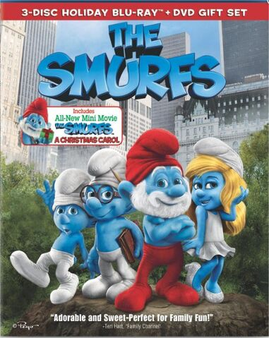 File:Smurfs Movie Bluray Cover.jpg