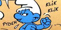 Lucky Smurf