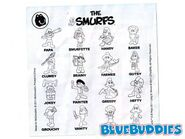 The Smurfs happy meal 004