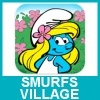 Smurfs Village Icon