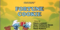 Fortune Cookie (episode)