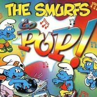 The Smurfs Go Pop