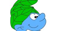 Wild Smurf (character)