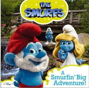 Smurfin Big Adventure