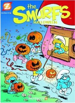 Smurfs Halloween