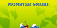 Monster Smurfs/Gallery