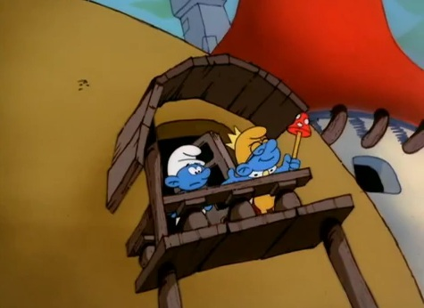 File:King Smurf - Smurfs.jpg