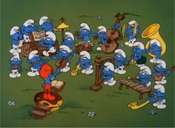 Village Smurphony
