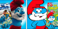 The Smurfs (cereal)