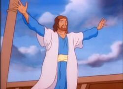 Jesus Bible Adventures 2