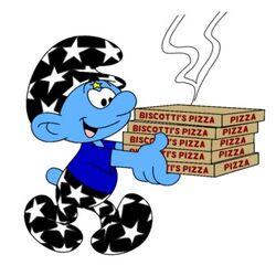Empath Delivering Pizza