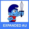 Expanded AU Icon