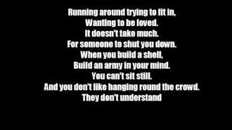 Garbage - Not Your Kind Of People Lyrics
