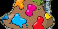 Painter Smurf