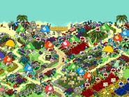 Cool island