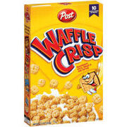 Waffle Crisp