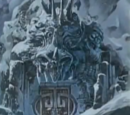 Gates of the Underworld (Ω Universe)