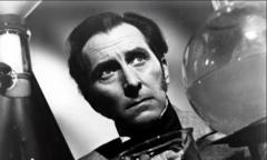 Victor FrankensteinList