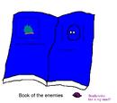 Book of the enemies