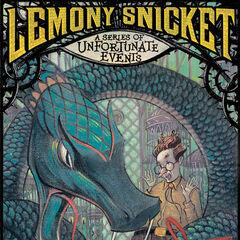 Alternative 'Reptile Room' cover