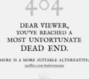404 sites that will eventually be used by Netflix