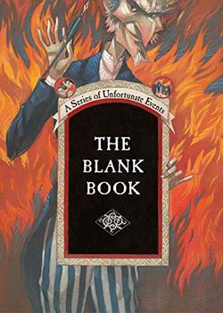 TheBlankBook
