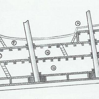 Blueprints of the Prospero