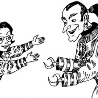 Fiona and Fernald