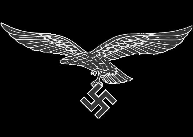 File:Luftwaffe eagle.png