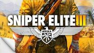 Sniper Elite 3 Soundtrack 1 OST ( Main Theme )