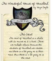 Hazeltail