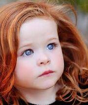 Child-Antoinette