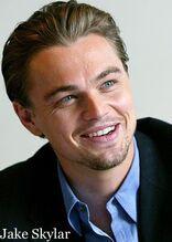 Leonardo-DiCaprio - 1 - The Departed