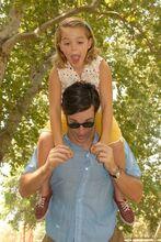 Cass&Dad