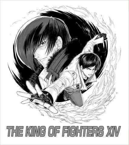 File:KOFXIV-Kyo&Iori.jpg