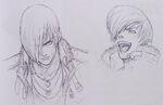 Iori expressions
