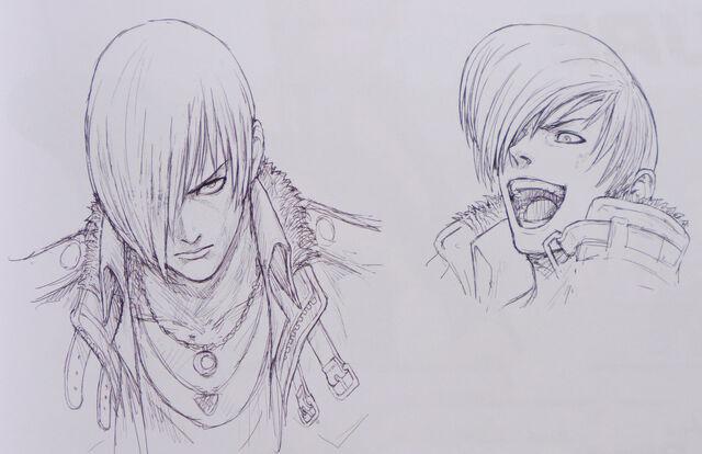 File:Iori expressions.jpg