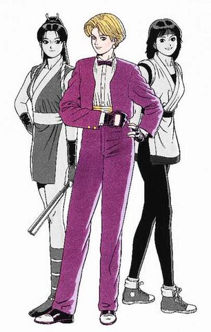 File:KoF-94 Ladies Team.jpg
