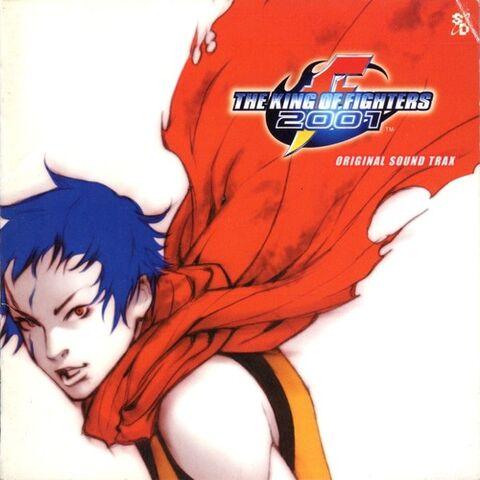 File:KOF 2001 OST.jpg