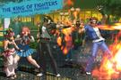 KOFXIII-HighSchoolers-TradingCard