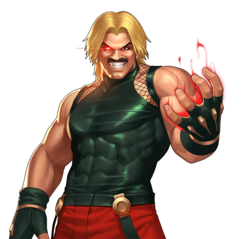 File:King Of Fighters 98 UM Rugal.png