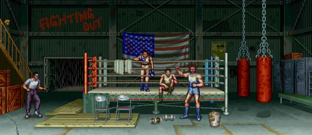 File:ArtOfFighting2-BoxingGymMickey.png