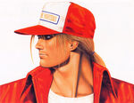 Fatal Fury-Terry