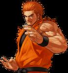 KOFXII-Ryo-CharacterSelect