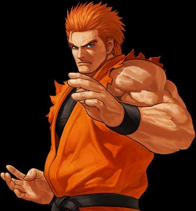 File:KOFXII-Ryo-CharacterSelect.png