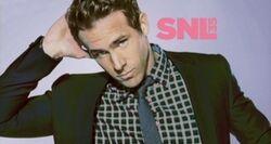SNL Ryan Reynolds