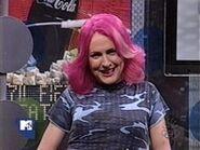 SNL Molly Shannon - Gwen Stefani