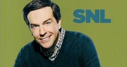 SNL Ed Helms
