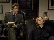 SNL Brad Pitt
