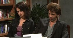 SNL Ryan Phillippe - Robert Pattinson